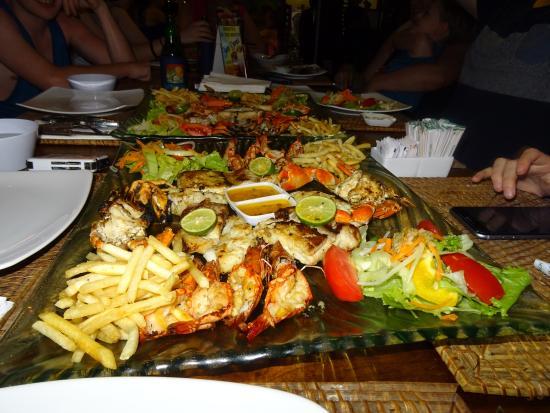 Best Indonesian Food In Kuta