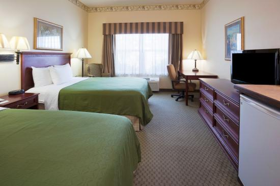 Country Inn & Suites By Carlson, St. Cloud East: CountryInn&Suites StCloudEast GuestRoomDouble