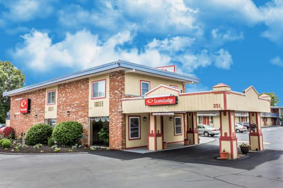Econo Lodge Mystic