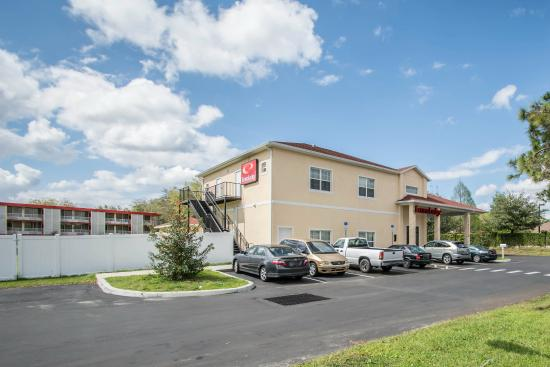 Photo of Econo Lodge Kissimmee