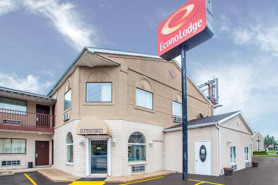 Photo of Econo Lodge Hannibal