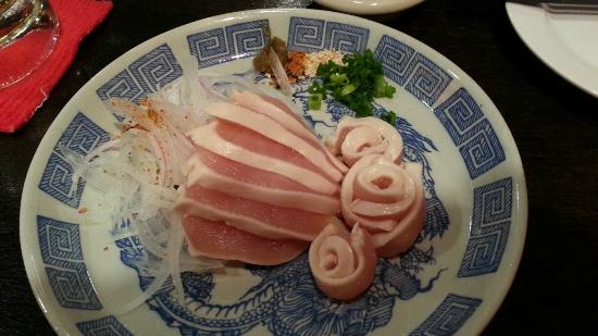 ร้านอาหารญี่ปุ่น จิโดริย่าเคนโซว