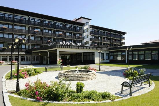 Photo of Kurhotel Koenigshof Bad Füssing