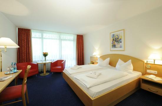 Johannesbad Hotel Königshof: Zimmer