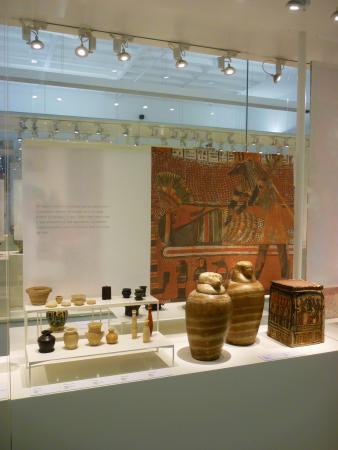 Ancient Egyptian medicine - Picture of Pharmacy Museum