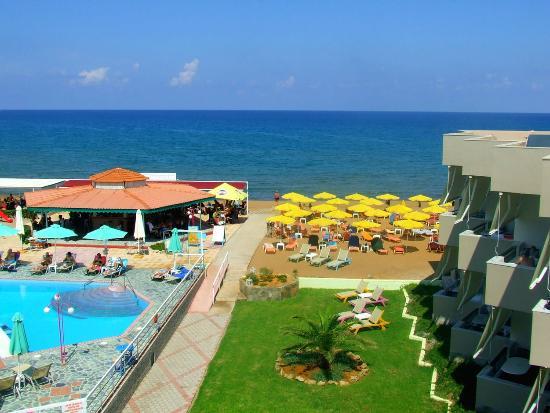 Photo of Hotel Rose Kato Stalos