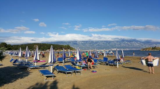 Lopar Beach