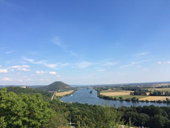 Донауштауф, Германия: Burgruine Donaustauf