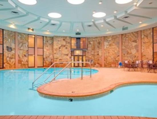 Ramada Bloomington Minneapolis Airport/Mall Area : Pool