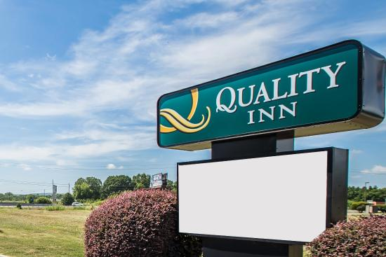 Photo of Quality Inn Oxford