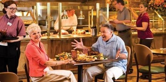 Arizona charlie's buffet coupons