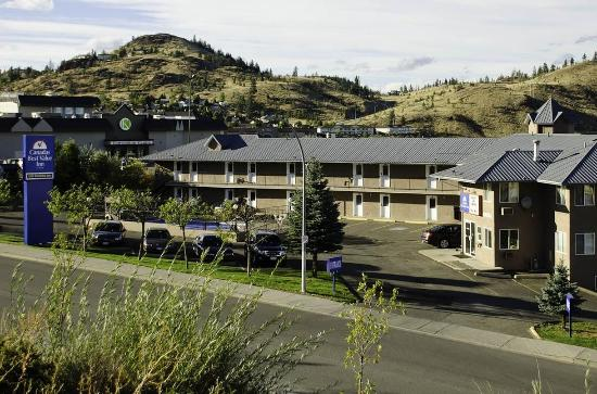 Photo of Canadas Best Value Inn & Suites Kamloops