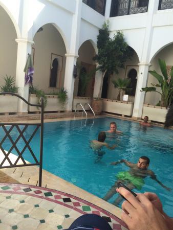 Equity Point Marrakech Hostel : photo0.jpg