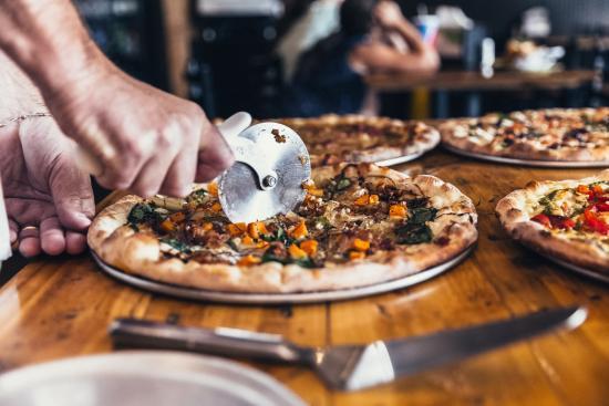 Stone L'Oven Pizza