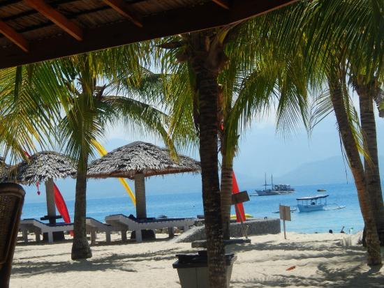 Prince John Dive Resort