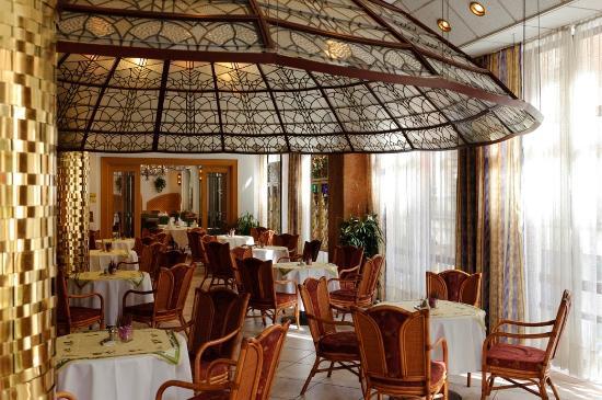 Radisson Blu Beke Hotel, Budapest: Restauarant