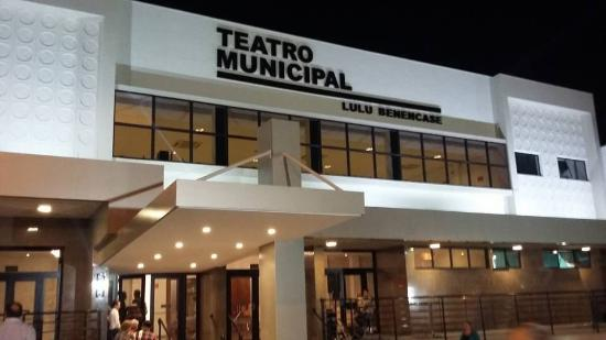 ‪Americana Municipal Theater‬