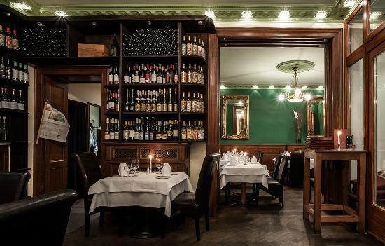 Restaurant Nussbaumerin