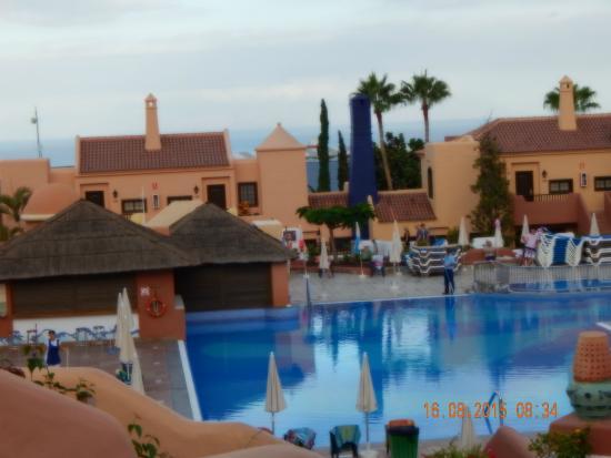 Hotel Villa Tagoro Tenerife Avis