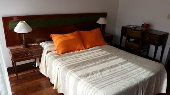 Hotel San Martin: habitación quadruple
