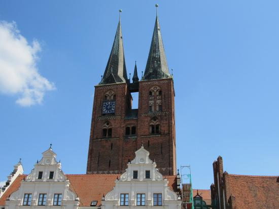 Pfarrkirche Sankt Marien
