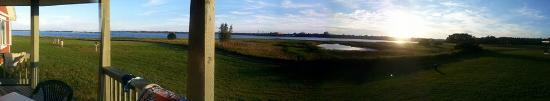 Tracadie-Sheila, Canada: panorama of the view