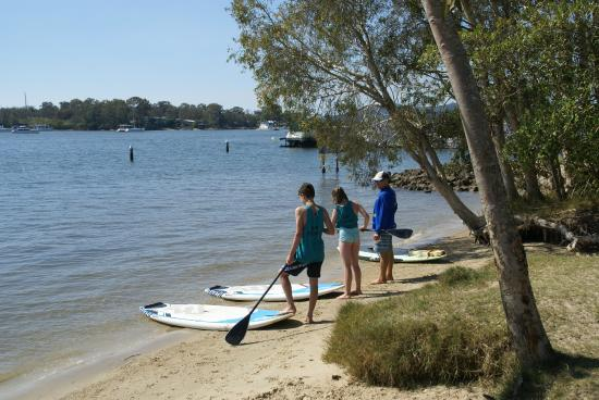 Noosa Stand Up Paddle: Time for a re-cap.