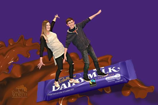 Cadbury World Cafe Hours