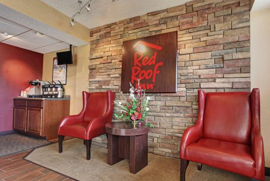 Exceptional Red Roof Inn Hampton