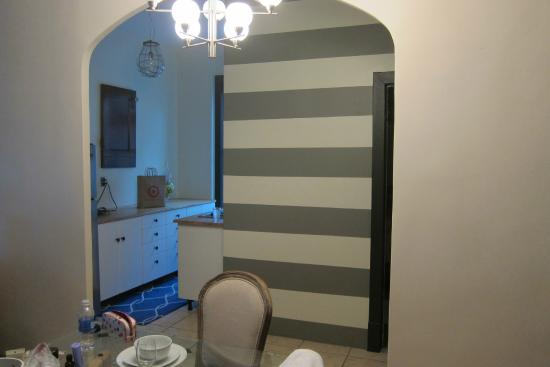 Kitchen Arch Entrance Picture Of Moore Hotel Seattle Tripadvisor