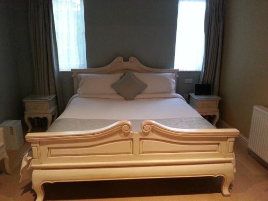 Hotel de Vie: comfy