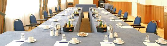 Nordic Hotel Domicil Berlin: Meetingroom
