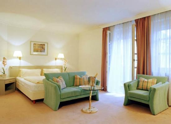 "Asam Stadthotel: ""Superior"" Doppelzimmer (ca. 33m²)"