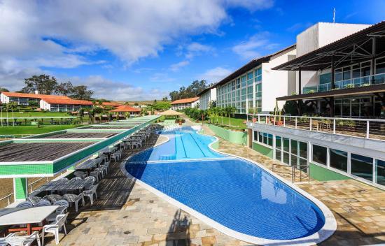 Villa Hípica Resort