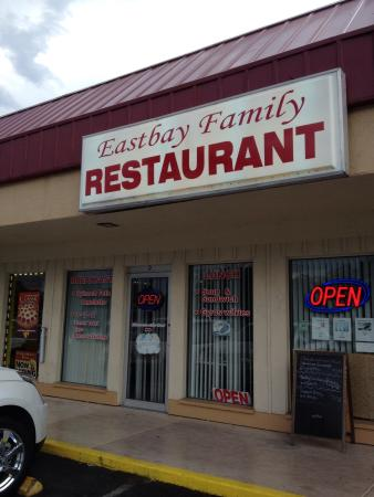 East Bay Family Restaurant
