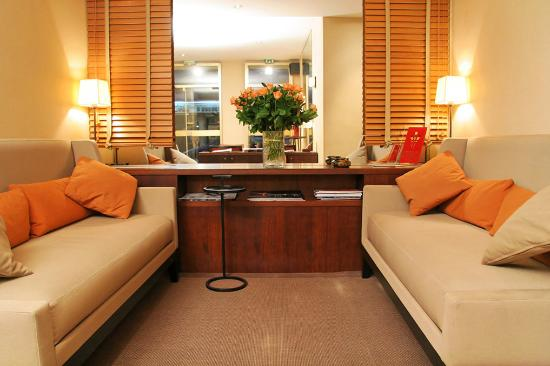 Hotel Charing Cross : Recreational Facilities