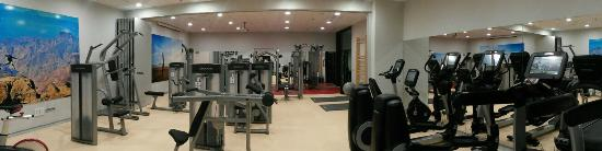 Radisson Blu Resort, Gran Canaria: Pace Gym