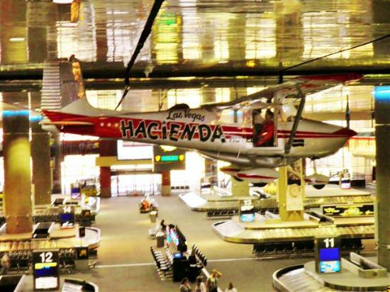McCarran Aviation Museum