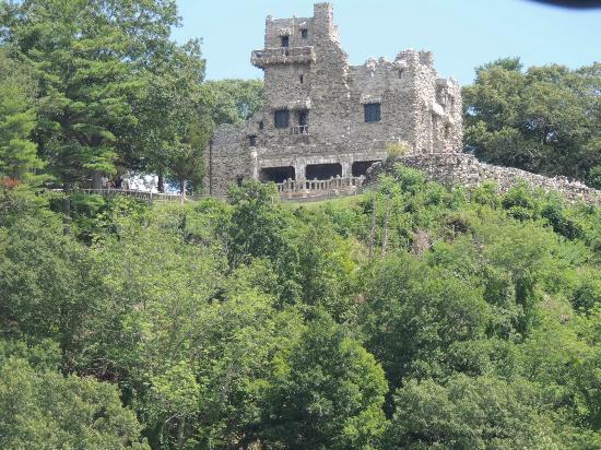 เอสเซกซ์, คอนเน็กติกัต: Gillette Castle State Park