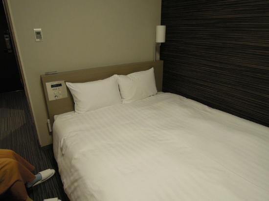 Daiwa Roynet Hotel Tokyo-Osaki : 部屋