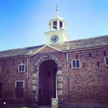 Dunham Massey Hall & Gardens: Dunham Massey Grounds