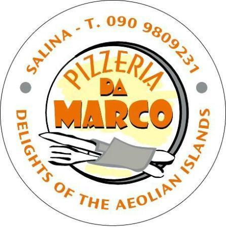 Pizzeria da Marco: LOGO