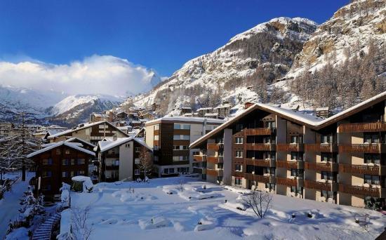 Photo of Hotel Schweizerhof Zermatt