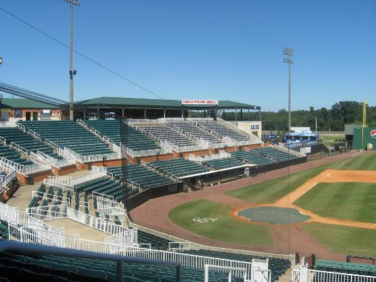 The Ballpark at Jackson