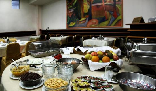 Hotel Metropol: Other