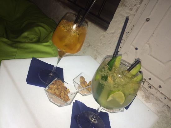 La Mela Bacata Lounge Bar