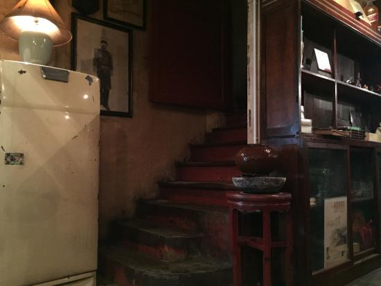 Old China Cafe: A step back in the history of KL