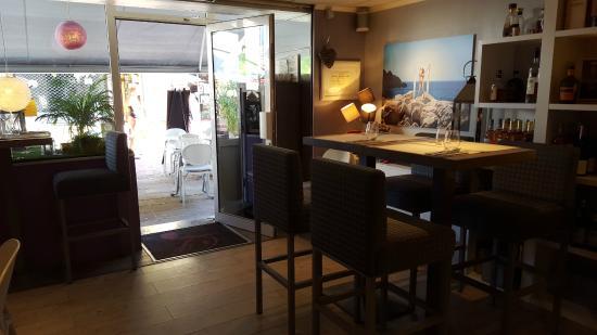 l\'intérieur moderne contemporain - Photo de Loisillon, Martigues ...