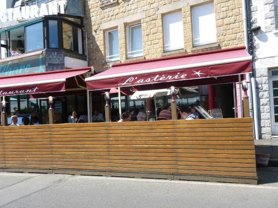 restaurant L'ASTERIE