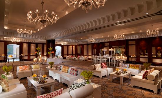 Four Seasons Hotel Istanbul at Sultanahmet: Ballroom